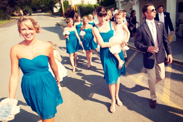 4Bridal7partywalks